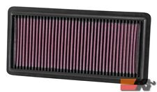 K&N Replacement Air Filter For SUBARU XV CROSSTREK HYBRID 2.0L L4 2014 33-5022