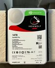 Seagate+IronWolf+Pro+14TB+NAS+Hard+Drive+7200+RPM+256MB+%2AEXCELLENT+CONDITION%2A