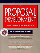 Proposal Development: How to Respond & Win the Bid (Psi Successful Business
