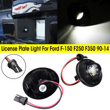 Fit Ford F-150 F250 F350 1990-2014 LED Bright Truck License Plate Light