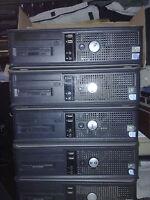 Computers da completare Dell Optiplex 755