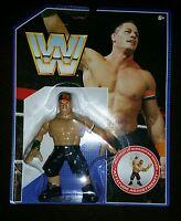 Figura wwe mattel John Cena  retro wwf hasbro