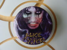 Bundle: Alice Cooper : MP3 Badge Player 4 No More Mr Nice Guy 2011 Tour Concerts