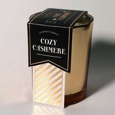 Illume Cozy Cashmere Luxury Scented Candle 9.0 oz / 255g - New With Tags