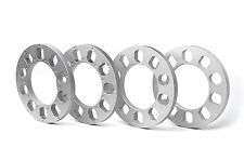 "4pc 1/2"" Thick Wheel Spacers 5 Lug 5x4.5, 5x114.3 | 5x4.75, 5x120.7 | 5x5, 5x127"