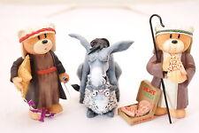 Bad Taste Bear * Natividad Set 2-pastores * retirado