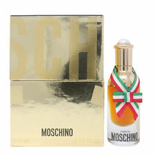 Moschino by Moschino Parfum/Perfume 0.5oz/15ml Splash New In Box