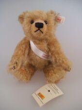 Steiff Teddy 670527 Clubabend 2000 Christmann Landau (1705a)