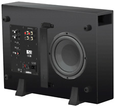 OSD SS8 Home Theater Powered Subwoofer 200W, 8
