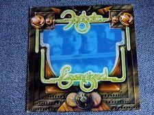 FOGHAT - Energized - LP / 33T