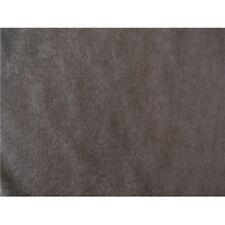 22 COLORS AVAILABLE ALOVA VELVET/SUEDE CLOTH UPHOLSTERY DRAPERY FABRIC $8.99/YD