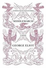Middlemarch (Paperback or Softback)