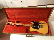 Fender Telecaster reissue '52 USA del 1995, in perfette condizioni