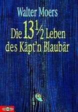 Die 13 1/2 Leben des Käpt'n Blaubär. Die halben Lebenser... | Buch | Zustand gut