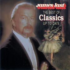 JAMES LAST : BEST OF CLASSICS UP TO DATE / CD - TOP-ZUSTAND