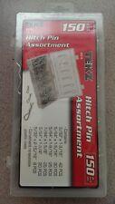 HITCH PIN ASSORTMENT - 150 PIECES TAIAP150