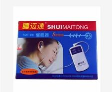 New Health Electronic Sleeping Treatment Instrument for Sleep Aid Insomnia