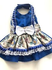 Handmade Sumer Doggie Dress M