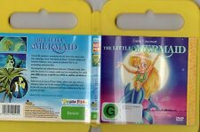 THE LITTLE MERMAID - Golden Films - NEW - Never played!! - G-rated -Region 4 PAL