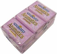 Papoutsanis Aromatics Greek Soap Lavendar 6 PACK of 4 Oz Bars