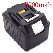 Recharge High Capacity for Makita BL1830 BL1860 18V 6Ah Lithium Li-ion Battery