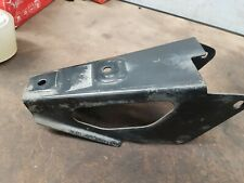 FORD BA BF FALCON 6 CYL LEFT HAND FRONT SWAY BAR MOUNT / BRACKET