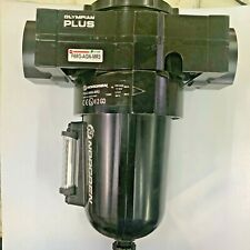 """NORGREN Olympian Plus  F68-AGN-MR3 Compressed Air Filter G1-1/4"""""""