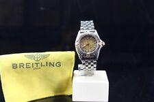 Breitling callistino automático b31043 fantastico