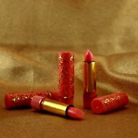 The Original Moroccan Lipstick  Hare Magic Changing Color To Pink 24H Glossy שבת