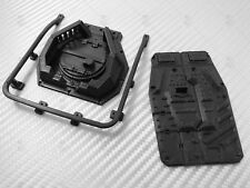 Roof Hatch / Guard Rail + Rear Hatch Door for TRX-4 Tactical Unit ( V2 )