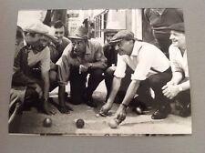 """FERNANDEL dans """" LA CUISINE AU BEURRE """"  - PHOTO DE PRESSE 13x18cm"""