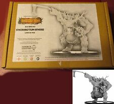 Bane Beasts BLG-BNB-043 S'hcrhro'tum-b'hoss Lord Of Pus Chaos Plague Demon Hero