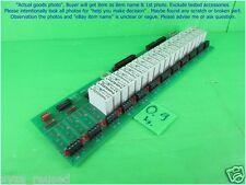 OPTO22 IDC5 B 18 units on Module Color Code Board as photo, sn:9172.