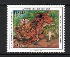 ITALY MNH 1999 SG2588 BIRTH CENTENARY OF ANTONIO LIGABUE