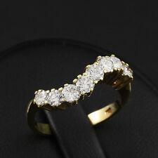 Designer Brillant Ring mit ca. 0,90 ct.