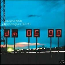 DEPECHE MODE / THE SINGLES 86 > 98 * NEW 2CD'S * NEU *