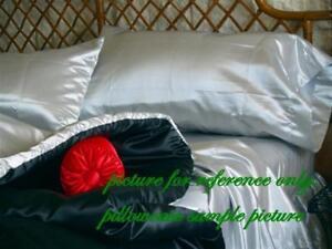 Bridal Satin Pillowcase - sold per piece