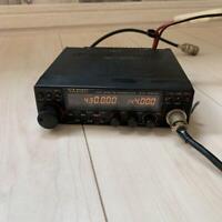 YAESU FT-4600 Working good Dual Band 10w Amateur Radio  from japan