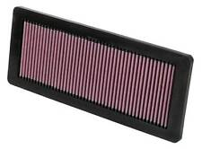K&N AIR FILTER FOR PEUGEOT RCZ 1.6 2010-2016 33-2936