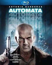 Automata (Blu-ray Disc, 2014)