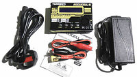Turnigy Accucel 6 V2 - 50w 6A RC Balance Charger + Power Supply - LiPo NiMh iMax