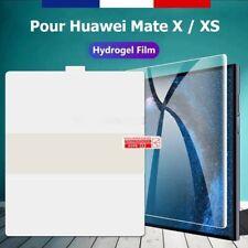 Protège-Écran Film Hydrogel Protection (Avant + Arrière) Pour Huawei MATE X / XS