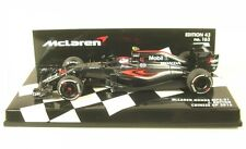McLaren Honda mp4-31 No.22 China GP Fórmula 1 2016 ( Botón De Sarah )