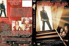 THE STEPFATHER DVD UNRATED DIRECTOR'S CUT