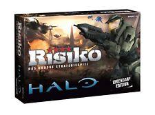 Riesgo halo-Legendary Edition sonderediton tablero juego juego de estrategia nuevo