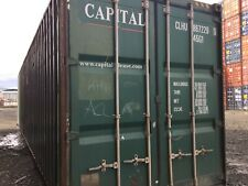 Used Shipping Containers - 20ft & 40fts - Delivery Available Nationwide