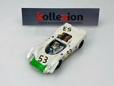 BEST 9042 PORSCHE 908.2 n°53 Brands Hatch 1969 1.43