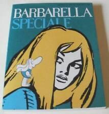 LINUS SPECIALE BARBARELLA (1° ed. Milano Libri 1970)