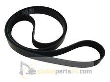 Belt drive 2002 - Engine JCB - PARTS JCB 3CX 4CX 320/08608