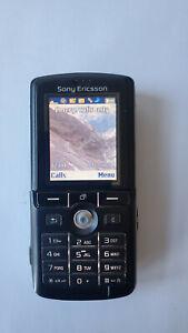 287.Sony Ericsson K750 Very Rare - For Collectors - Unlocked